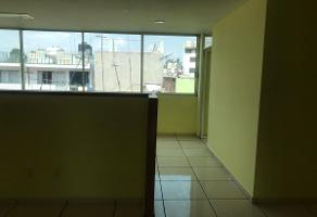 Foto de edificio en renta en san antonio abad , obrera, cuauhtémoc, df / cdmx, 14917243 No. 01