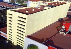 Foto de edificio en renta en san antonio abad , transito, cuauhtémoc, df / cdmx, 14179772 No. 01