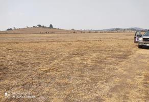 Foto de terreno comercial en venta en  , san antonio arroyo zarco, aculco, méxico, 0 No. 01