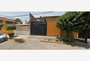 Foto de casa en venta en  , san antonio, azcapotzalco, df / cdmx, 12484132 No. 01