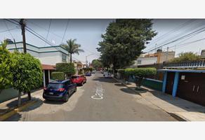 Foto de casa en venta en  , san antonio, azcapotzalco, df / cdmx, 12694353 No. 01