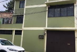 Foto de casa en venta en  , san antonio, azcapotzalco, df / cdmx, 13667951 No. 01