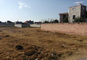 Foto de terreno habitacional en venta en san antonio buenavista nd, san antonio buenavista, toluca, méxico, 0 No. 01