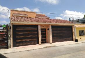 Foto de casa en venta en  , san antonio, carmen, campeche, 6518831 No. 01