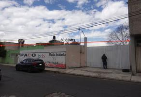 Foto de terreno comercial en venta en  , san antonio, chalco, méxico, 19167775 No. 01