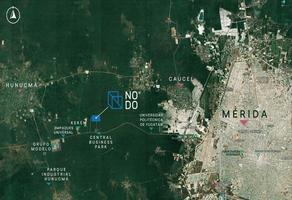 Foto de terreno comercial en venta en  , san antonio chel, hunucmá, yucatán, 0 No. 01