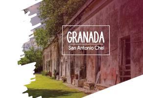 Foto de terreno habitacional en venta en san antonio chel , san antonio chel, hunucmá, yucatán, 10222272 No. 01
