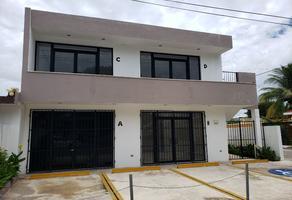 Foto de local en renta en  , san antonio cinta iii, mérida, yucatán, 15129400 No. 01