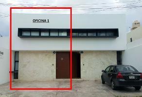 Foto de oficina en renta en  , san antonio cinta iii, mérida, yucatán, 0 No. 01