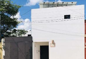 Foto de departamento en renta en  , san antonio cinta iii, mérida, yucatán, 0 No. 01