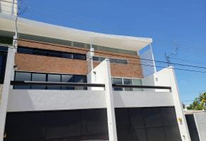 Foto de departamento en renta en  , san antonio cinta iii, mérida, yucatán, 8436524 No. 01