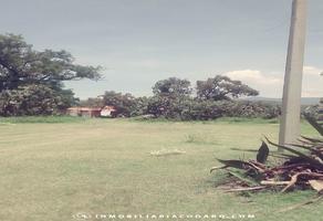 Foto de terreno habitacional en venta en  , san antonio coayuca, axapusco, méxico, 0 No. 01