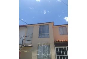 Foto de casa en venta en  , san antonio, cuautitlán izcalli, méxico, 15323179 No. 01