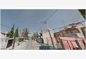 Foto de casa en venta en  , san antonio, cuautitlán izcalli, méxico, 17370100 No. 01