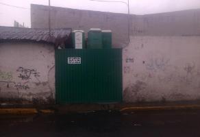 Foto de nave industrial en venta en prolongación benito juárez numero 276 , barrio san antonio culhuacán, iztapalapa, df / cdmx, 8974583 No. 01