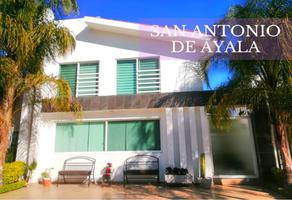 Foto de casa en venta en san antonio de ayala , san antonio de ayala, irapuato, guanajuato, 0 No. 01