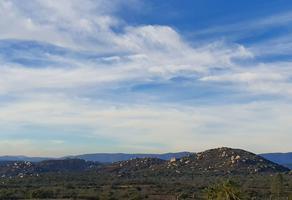 Foto de terreno habitacional en venta en  , san antonio de las minas, ensenada, baja california, 13886567 No. 01