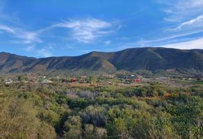 Foto de terreno habitacional en venta en  , san antonio de las minas, ensenada, baja california, 14600507 No. 01