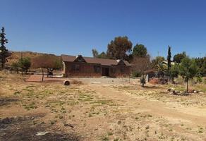 Foto de casa en venta en  , san antonio de las minas, ensenada, baja california, 15963040 No. 01