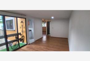 Foto de departamento en venta en  , san antón, cuernavaca, morelos, 7513074 No. 01