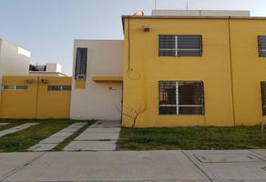 Foto de casa en renta en  , san antonio el desmonte, pachuca de soto, hidalgo, 0 No. 01