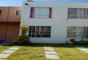 Foto de casa en venta en  , san antonio (el oasis), nextlalpan, méxico, 19966893 No. 01
