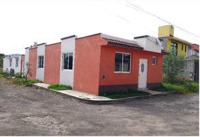Foto de casa en venta en  , san antonio, erongarícuaro, michoacán de ocampo, 10076061 No. 01