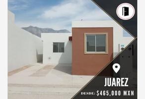 Foto de casa en venta en  , san antonio, juárez, nuevo león, 16194662 No. 01