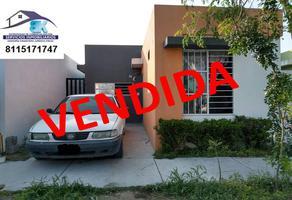 Foto de casa en venta en  , san antonio, juárez, nuevo león, 16752862 No. 01