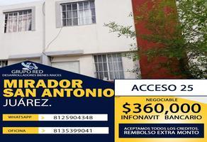 Foto de casa en venta en  , san antonio, juárez, nuevo león, 0 No. 01