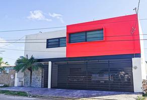 Foto de casa en venta en  , san antonio kaua, mérida, yucatán, 21368483 No. 01