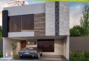 Foto de casa en venta en  , san antonio mihuacan, coronango, puebla, 18091814 No. 01