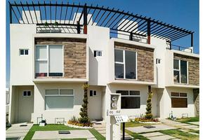 Foto de casa en venta en  , san antonio mihuacan, coronango, puebla, 0 No. 01