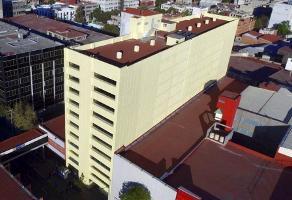 Foto de edificio en venta en san antonio , obrera, cuauhtémoc, df / cdmx, 17756060 No. 01