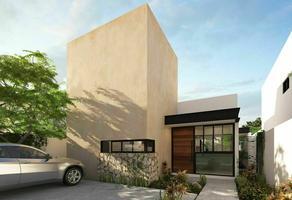 Foto de casa en venta en san antonio ool , dzitya, mérida, yucatán, 0 No. 01