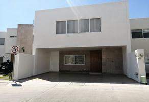 Foto de casa en condominio en venta en san antonio , rancho santa mónica, aguascalientes, aguascalientes, 20125659 No. 01