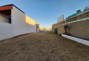 Foto de terreno habitacional en venta en san antonio , san bernardino la trinidad, san andrés cholula, puebla, 0 No. 01