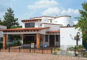 Foto de casa en venta en san antonio , san gil, san juan del río, querétaro, 14355185 No. 01