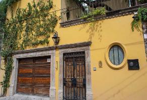 Foto de casa en venta en  , san antonio, san miguel de allende, guanajuato, 0 No. 02