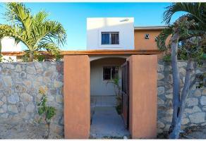 Foto de casa en venta en san antonio , santa rosa, los cabos, baja california sur, 0 No. 01