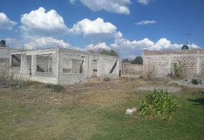 Foto de terreno habitacional en venta en  , san antonio, temascalapa, méxico, 12830785 No. 01
