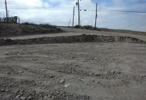 Foto de terreno habitacional en venta en  , san antonio, tijuana, baja california, 13790962 No. 01