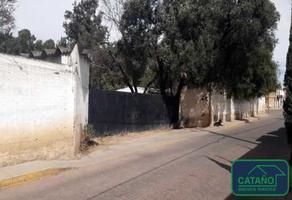 Foto de terreno habitacional en venta en san antonio , tlalpizahuac, ixtapaluca, méxico, 15643118 No. 01