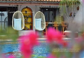 Foto de casa en venta en  , san antonio tlayacapan, chapala, jalisco, 10525400 No. 01