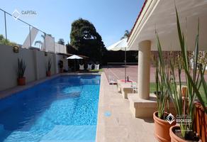 Foto de casa en venta en  , san antonio tlayacapan, chapala, jalisco, 19090243 No. 01