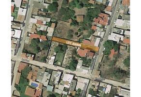 Foto de terreno habitacional en venta en  , san antonio tlayacapan, chapala, jalisco, 0 No. 01