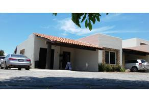 Foto de casa en venta en  , san antonio tlayacapan, chapala, jalisco, 19798349 No. 01