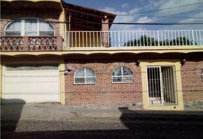 Foto de casa en renta en  , san antonio tlayacapan, chapala, jalisco, 20112900 No. 01