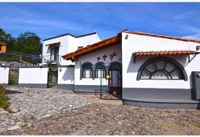 Foto de casa en venta en  , san antonio tlayacapan, chapala, jalisco, 6322273 No. 01
