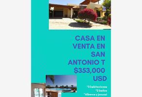 Foto de casa en venta en  , san antonio tlayacapan, chapala, jalisco, 6368907 No. 01